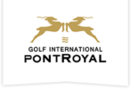 14.Golf De Pont Royal