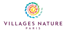 3.Logo Villages Nature Val D'Europe